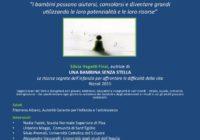 Roma-28 Novembre-convegno: 'Infanzia fra solitudine e resilienza'