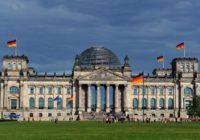13 febbraio sono al Bundestag di Berlino a parlare dell'alleanza parlamentare contro l'odio.