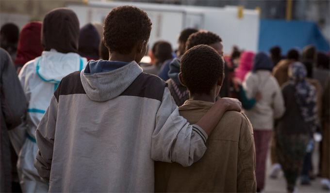 """Immigrazione, Santerini: """"Aderisco all'Agenda per le migrazioni dell'associazionismo cattolico. Ispiriamoci all'indicazione di Papa Francesco: Accogliere, Proteggere, Promuovere, Integrare""""."""