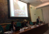 """Migranti: Santerini (Des-Cd),alla Camera """"citta' del dialogo"""""""