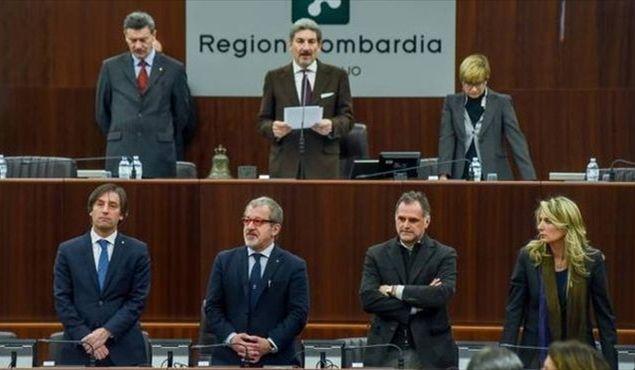 Santerini (Des-Cd): da Lega proposta razzista